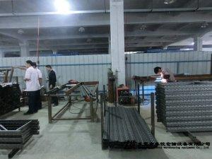 东莞货架工厂生产货架环